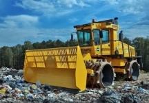 Пять полигонов ТБО стоимостью 1,5 млрд тенге и мусороперерабатывающий завод необходимо построить в Павлодарской области