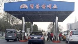 СМИ: в КНДР запретили продажу бензина всем, кроме представителей власти