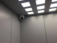 Справивший нужду в лифте павлодарец выплатит штраф