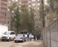 Жители двух многоэтажек по улице Естая лишились части двора