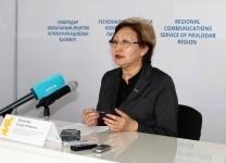 Благодаря НПО Павлодарская область - в числе лучших по оказанию социальных услуг