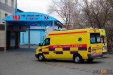 О пяти новых случаях заражения коронавирусом в Павлодарской области сообщили в управлении здравоохранения