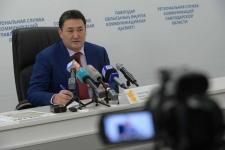 Аким Павлодарской области пообещал проконтролировать обещанную горакиматом покупку квартир выпускникам детдомов