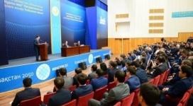 Сагинтаев в Уральске отчитал Атыраускую область