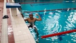 Павлодарские спортсмены завоевали призовые места надетских паралимпийских стартах