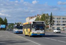 Автобусный парк №1 города Павлодара будет выкуплен в частную собственность