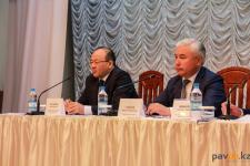 Павлодарская антикоррупционная служба потребовала назначать ответственных за выдачу разрешений на снос зеленых насаждений