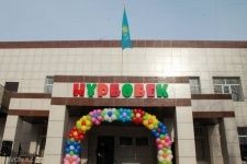 В Павлодаре открылся специальный детский сад
