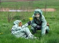 Бойцы «Жасыл Ел» облегчают жизнь павлодарским аллергологам