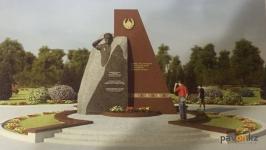 Руководство областногоДВДопровергло слухи о том, что с сотрудников полиции собирают деньги на монумент