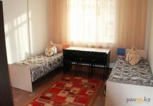 В Павлодаре возникла новая проблема со студенческими общежитиями