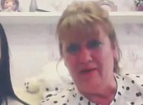 """""""Шагнул в пропасть"""": казахстанка со слезами рассказала о стремительной смерти мужа"""