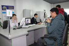 В Павлодарских ЦОНах готовится к запуску услуга онлайн сурдоперевода