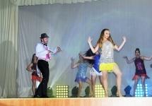 В Павлодаре прошло театрализованное шоу «Non stop» - итог летнего театрального молодежного лагеря «Жас-арман 2015»