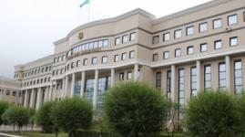 Временный безвизовый режим для стран ЕС может ввести Казахстан