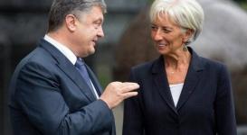 Порошенко: Россия не получит привилегий по выплате госдолга Украины