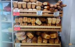 В Павлодаре будут пытаться снизить цены на социальный хлеб