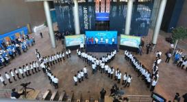 Пресс-секретарь Назарбаева, Баян Есентаева и Аружан Саин выберут лучшее фото к юбилею независимости РК
