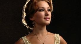 Мария Мудряк выступит 10 мая с сольным концертом в Астане