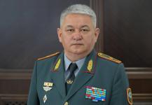 В департаменте по ЧС Павлодарской области сменился руководитель