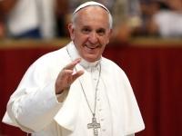Назарбаев пригласил папу римского Франциска в Астану на Съезд лидеров религий