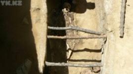 """Гробницу """"принцессы саков"""" нашли казахстанские археологи"""