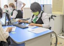 Без границ: как работают в Прииртышье люди с инвалидностью