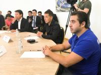 Инвестор из Польши предложил открыть майнинговый центр в Экибастузе