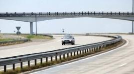 Автобан Астана - Павлодар достроят к 2016 году
