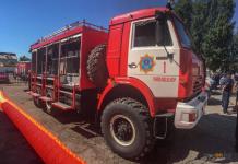 Павлодарские спасатели рассказали о работе своих подразделений