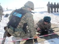 Военные вузы Казахстана переходят в состав Вооруженных сил