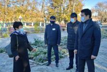 Аким Павлодарской области напомнил о необходимости спрашивать мнение жителей села при распределении бюджета в их населенных пунктах