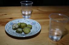 Сельчанин не прекратил употреблять алкоголь, несмотря на требования суда