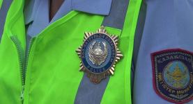 Назначен начальник местной полицейской службы в Павлодаре