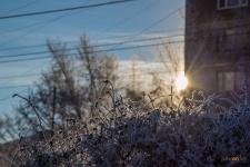 Сохранение морозной погоды прогнозируют синоптики