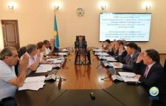 В Павлодаре по всем основным макроэкономическим показателям достигнута положительная динамика за первую половину 2019 года