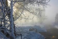 Как будут работать организации образования в Прииртышье при наступающих морозах
