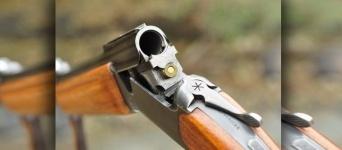 В Павлодаре задержан человек с ружьем