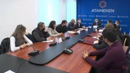 В Павлодаре поднялись оптовые цены на газ - розничные реализаторы обеспокоены