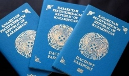 Казахстанцы смогут получать паспорт за 4 дня