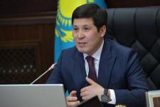Аким Павлодарской области проведет свою первую пресс-конференцию