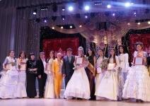 В Павлодаре выбрали «Мисс Павлодар 2015»