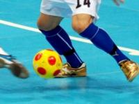 Турнир по мини-футболу 11.