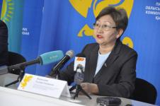Специальные медико-социальные учреждения Павлодарской области временно закрыты для посещений