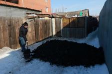 В Павлодаре многодетным семьям оказали помощь бесплатным углем