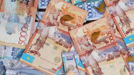 В хищении почти 10 млн тенге подозревают начальника отделения Казпочты