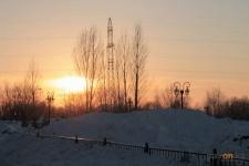 Неустойчивый характер погоды ожидается в Павлодаре