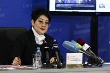 Управляющий директор «Астана ЭКСПО-2017″ покинула компанию