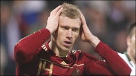 Россия пытается оправиться от футбольного шока