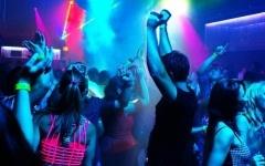 За хулиганство в ночном клубе житель Павлодара попал под суд